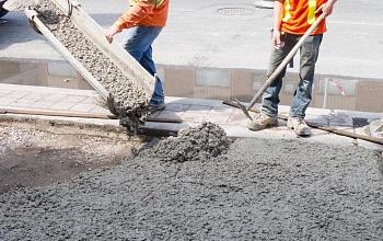 Бетон в тихвине купить с доставкой цена от разрушения бетона